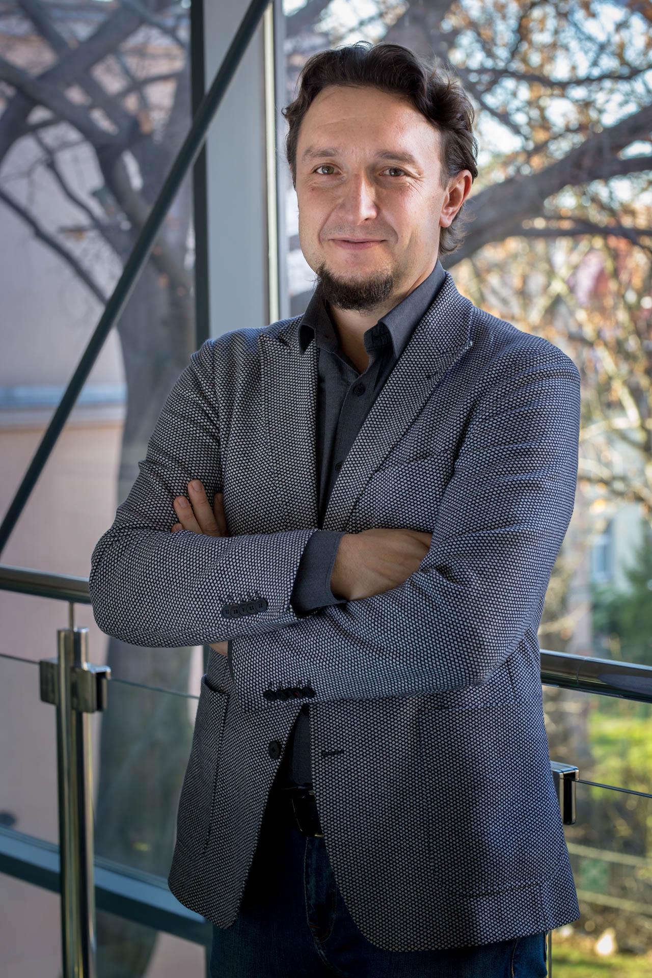 Adwokat Jelenia Góra Wojciech Witkowiak
